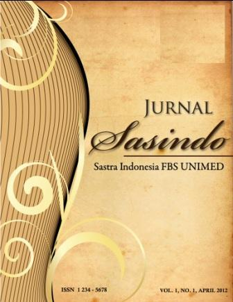 JURNAL SASINDO PRODI SASTRA INDONESIA FBS UNIMED