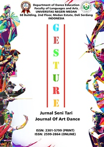 Jurnal Gesture Vol.04 No.02 September 2015