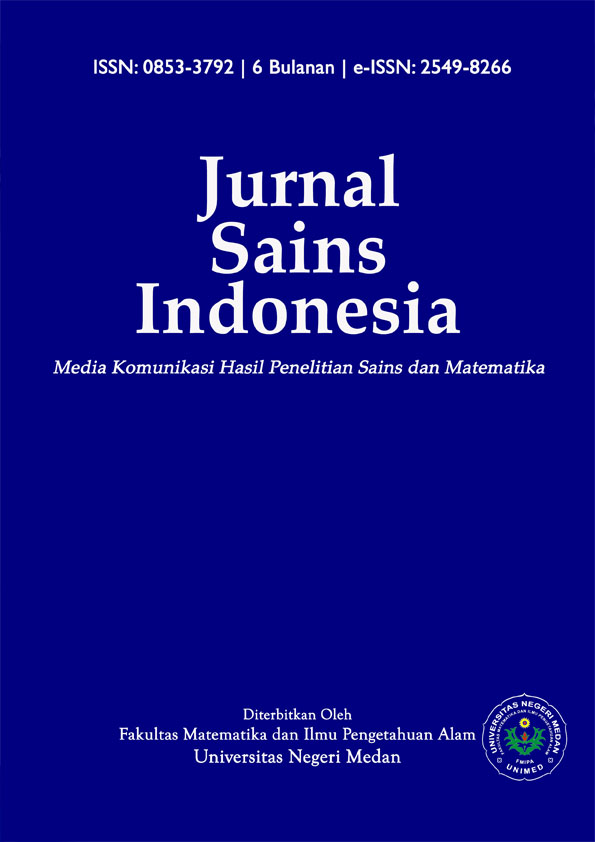 Jurnal Sains Indonesia
