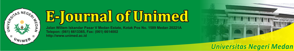 E-Journal of Unimed